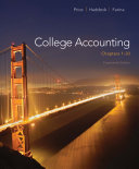 College Accounting, (Chs. 1-30)