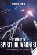 Dynamics of Spiritual Warfare