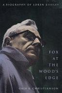 Fox at the Wood s Edge