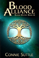Blood Alliance ebook