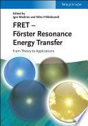 FRET   F  rster Resonance Energy Transfer