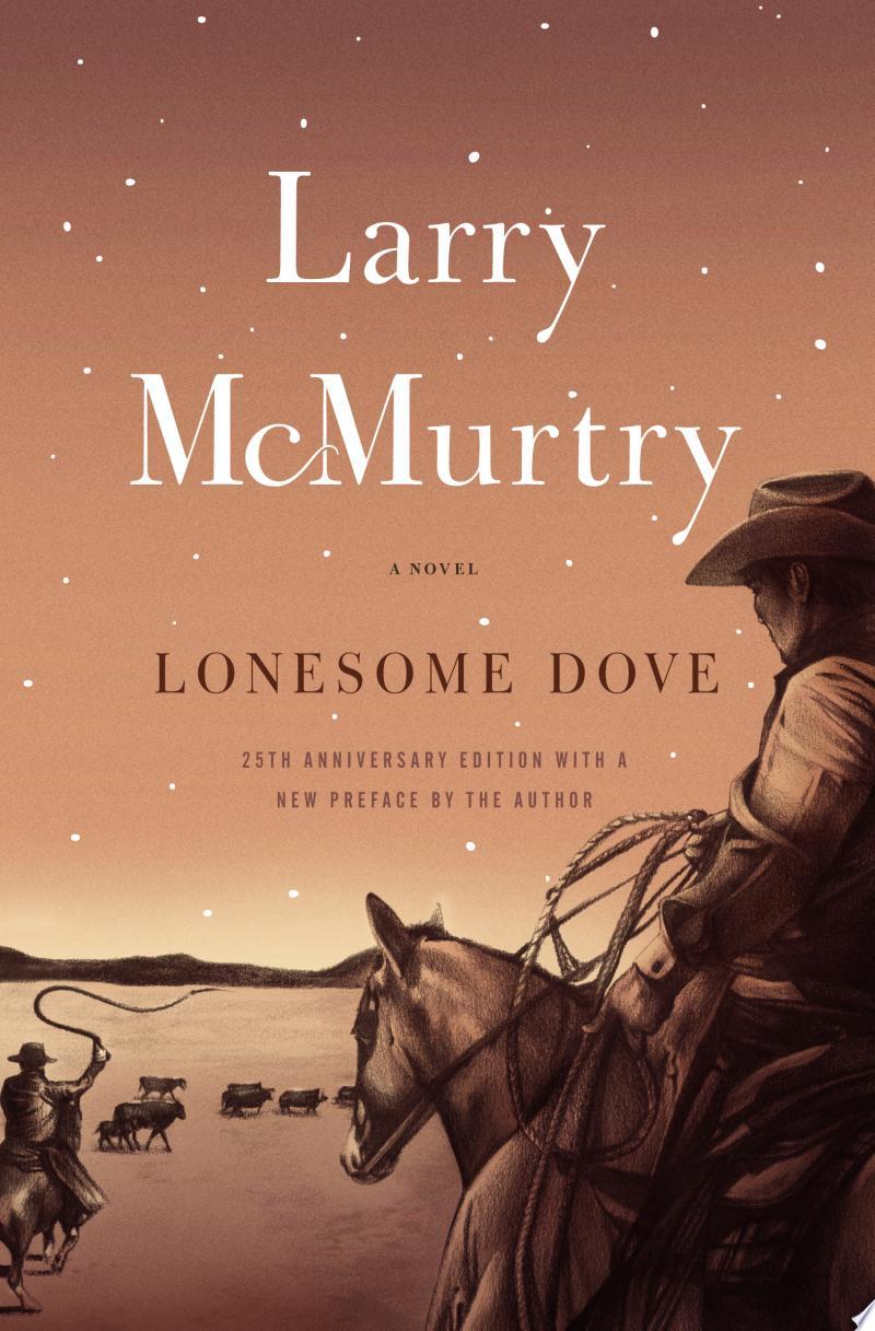 Lonesome Dove image