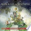 Llewellyn S 2011 Astrological Calendar