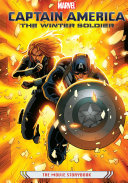 Captain America  The Winter Soldier   The Movie Storybook