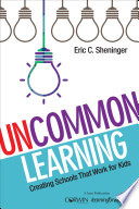 UnCommon Learning