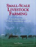 Small Scale Livestock Farming Book