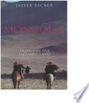 Mongolia Book