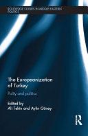 Pdf The Europeanization of Turkey Telecharger