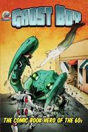 Ghost Boy Volume Two Book PDF