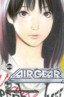 Pdf Air Gear