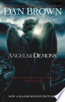 Angels Demons Movie Tie In