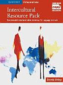 Intercultural Resource Pack