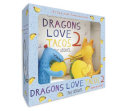 Dragons Love Tacos 2 Book and Toy Set Book PDF