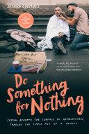 Do Something for Nothing Book PDF