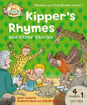 Kipper's Rhymes and Other Stories