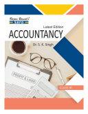 Accountancy Class XI for UP Board