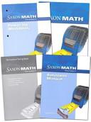 Saxon Homeschool Intermediate Package Grade 5 Book