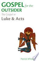 Gospel for the Outsider Book
