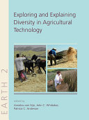 Pdf Exploring and Explaining Diversity in Agricultural Technology Telecharger
