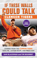 If These Walls Could Talk: Clemson Tigers Pdf/ePub eBook