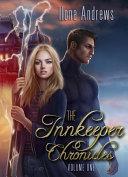 The Innkeeper Chronicles Book PDF