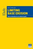 Limiting Base Erosion