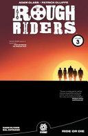 Rough Riders Vol  3 Tpb