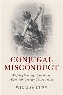 Conjugal Misconduct