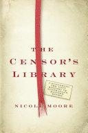 The Censor's Library Pdf/ePub eBook