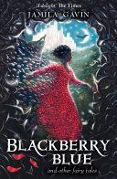 Blackberry Blue Book