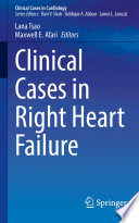 Clinical Cases in Right Heart Failure