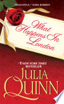 What Happens in London Book PDF