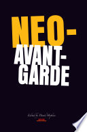 Neo-avant-garde