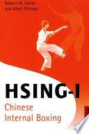 Hsing I
