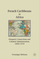 French Caribbeans in Africa