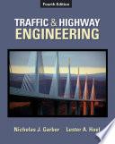 Traffic & Highway Engineering