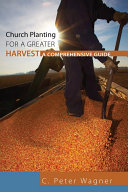Church Planting for a Greater Harvest Pdf/ePub eBook