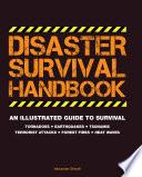 Disaster Survival Handbook Book