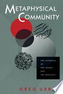 Metaphysical Community Book