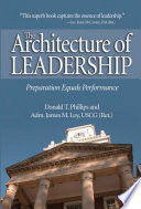 The Architecture of Leadership