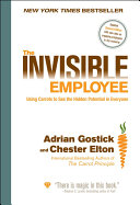 Pdf The Invisible Employee
