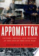 Appomattox Book PDF