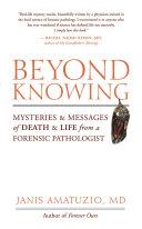 Beyond Knowing ebook