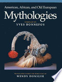 American African And Old European Mythologies