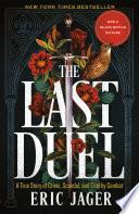 The Last Duel Book PDF