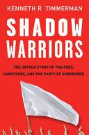 Shadow Warriors [Pdf/ePub] eBook
