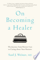 On Becoming a Healer Book PDF