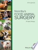 Noordsy s Food Animal Surgery