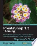 Prestashop 1 3 Theming   Beginner s Guide Book PDF