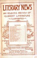 Literary News